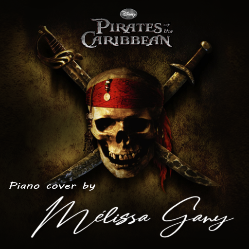 Pirates of the Caribbean piano cover